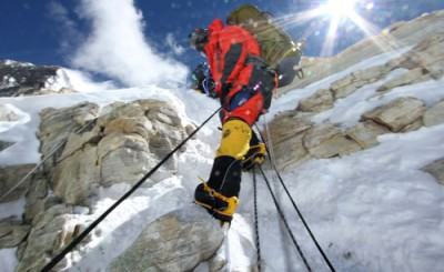 Nepal Reduced Everest Climbing Fee