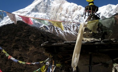 Best Recommended Side Trips in Manaslu Trek