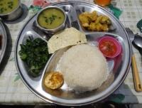 Daal Bhat - Popular Trekking Meals