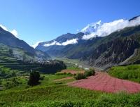 Lower Dolpo Trek Nepal