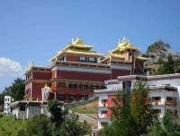 Namo Buddha Nepal