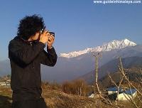 Ghale Gaun Village Trekking