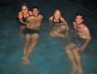 Hotspring Ghorepani Trek