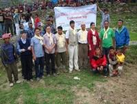 Ganesh Himal Trekking exploration