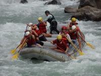 Marshayndi River Trip