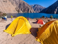 Lower Dolpa Camping Trek