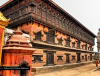 55 Window Palace Bhaktapur