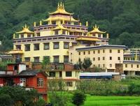 Pharping Monastery