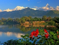 Pokhara Naturally blessed city