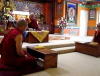 Monastery in Helambu