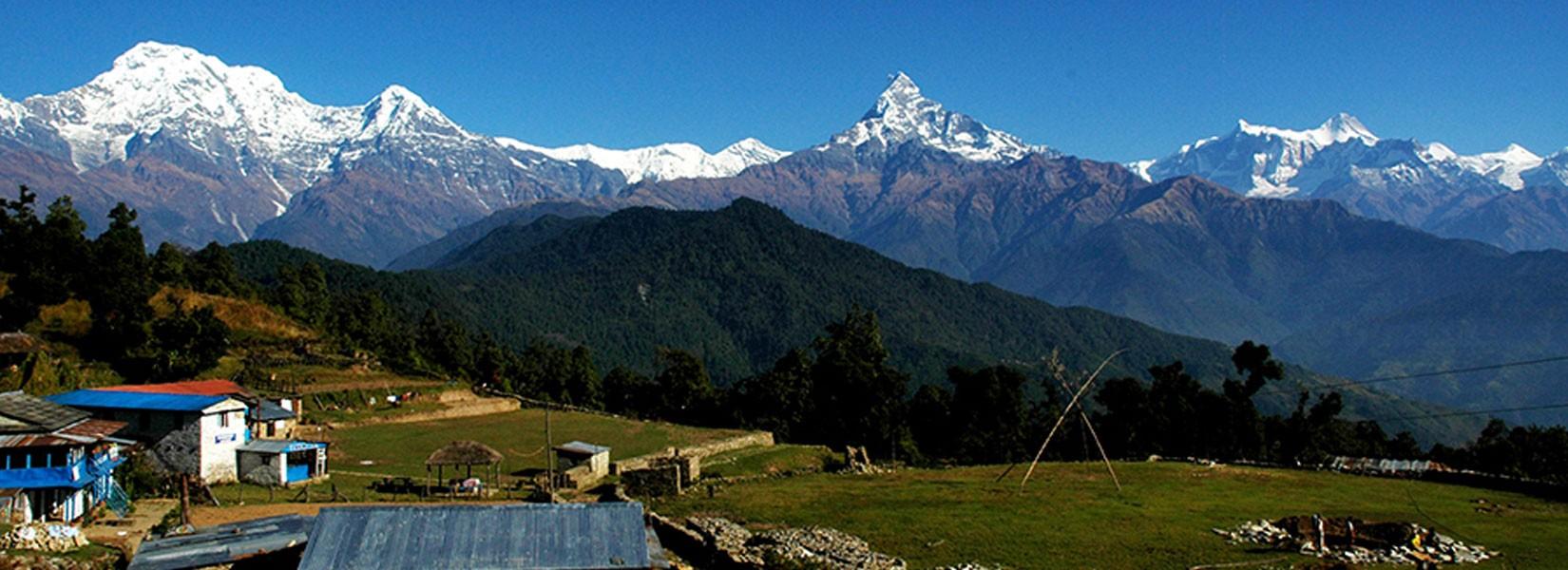 Australian Camp Nepal