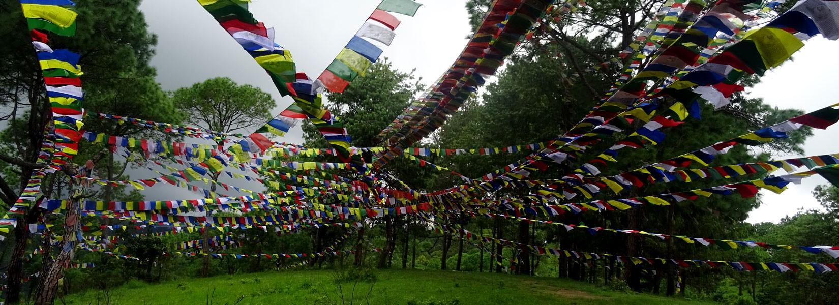 One Day Trek from Kathmandu Valley