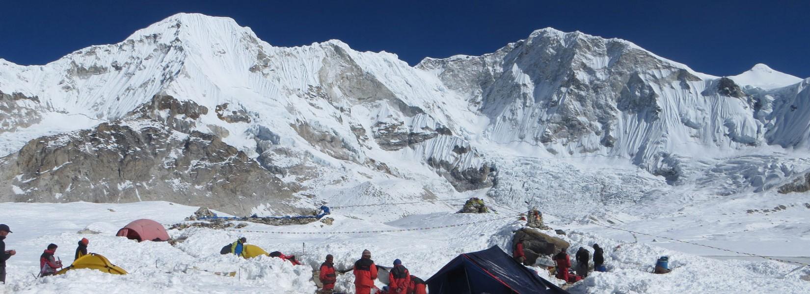 Singuchuli Peak Climbing