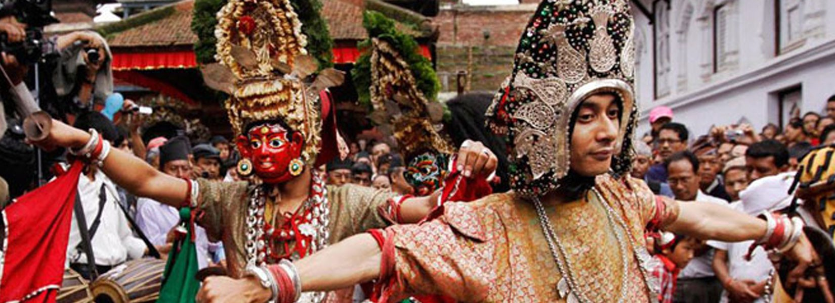 Nepal Festival Tours and Treks