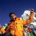 Nurbu Sherpa (Gyalzen )