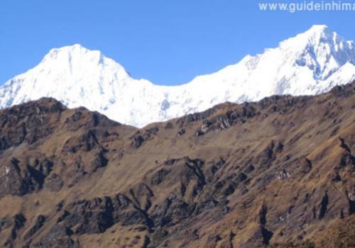 Ganesh Himal Panorama Trekking
