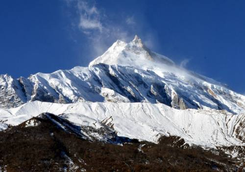 Rupina La Pass Trek in Gorkha