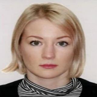 Natalia Brikova