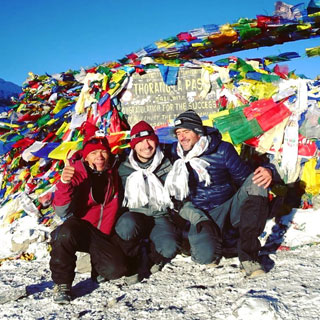 Annapurna Circuit Review