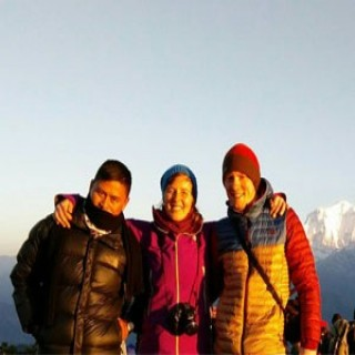 Annapurna Base Camp Trek Review
