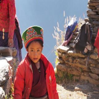 Tamang Heritage & Langtang Trek